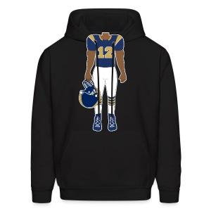 12 hoodie - Men's Hoodie