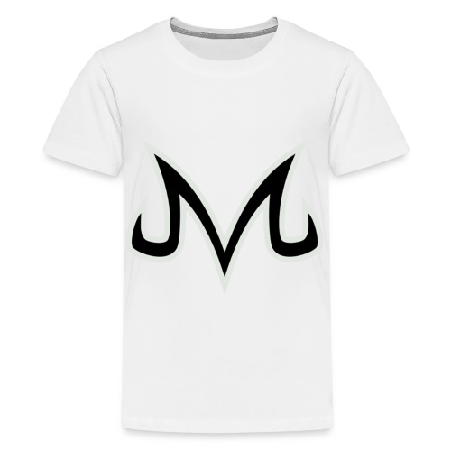 #Majin - Kids' Premium T-Shirt