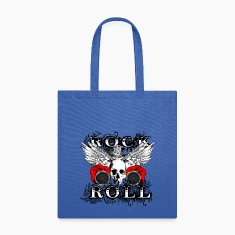 Rock Roll Classic Bags & backpacks
