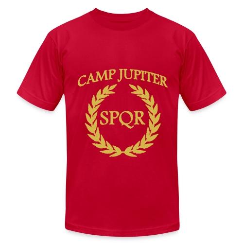 Camp Jupiter - Men's Fine Jersey T-Shirt