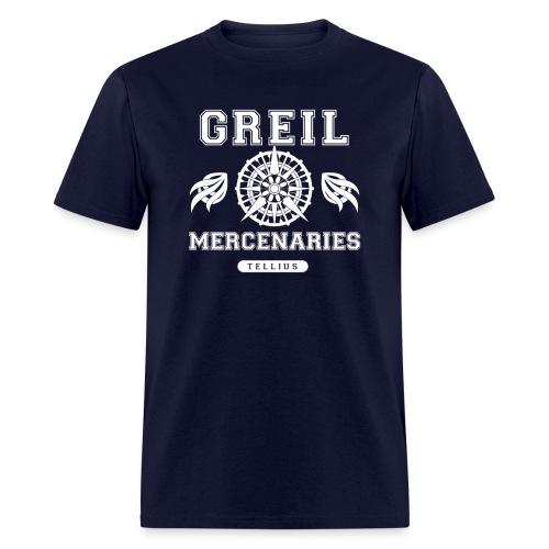 Greil Mercenaries - Men's T-Shirt