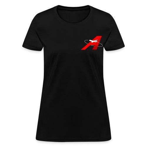 Astro95 Media Women's T-Shirt (Simple) - Women's T-Shirt