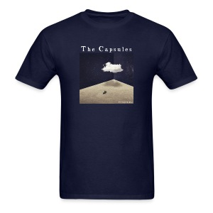 The Long Goodbye T-Shirt - Standard - Navy - Men's T-Shirt