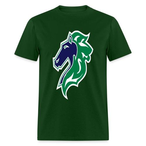 CHARLOTTE KNIGHTS T-SHIRT - Men's T-Shirt