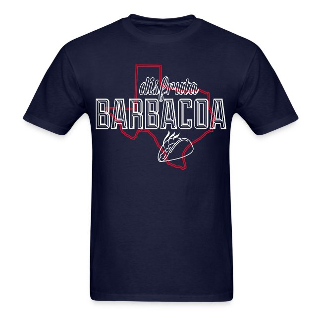 Disfruta Barbacoa (Enjoy Barbecue)