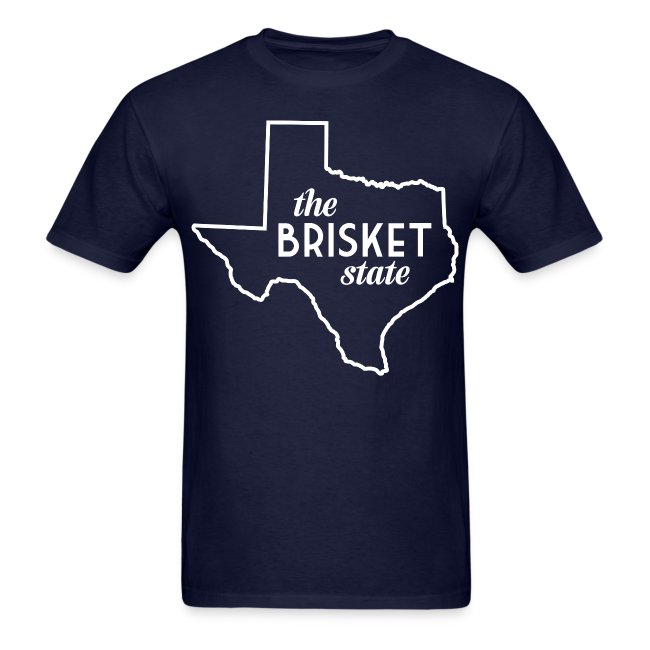 The Brisket State