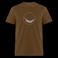 T-Shirts ~ Men's T-Shirt ~ Do unto otters...