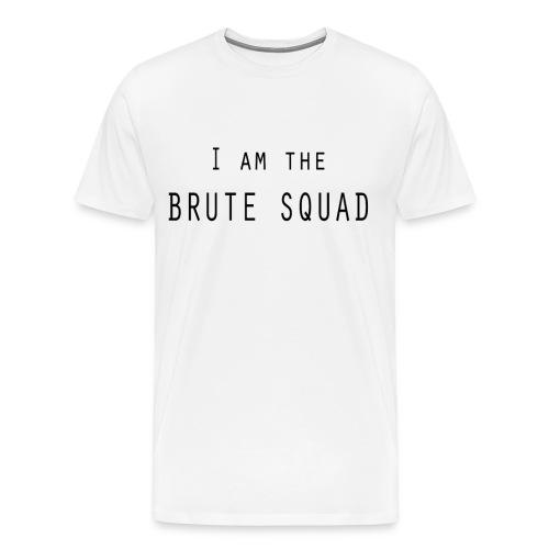 Brute Squad - Men's Premium T-Shirt