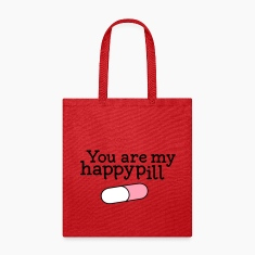 happypill Bags & backpacks