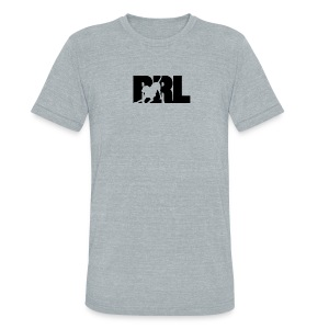 RRL Men of Strength - Unisex Tri-Blend T-Shirt