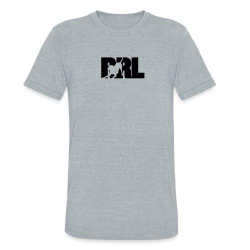 RRL Men of Strength - Unisex Tri-Blend T-Shirt