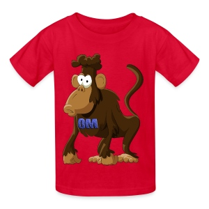 Original Logo - Standard Quality Kid's T-Shirt (Gildan) - Kids' T-Shirt