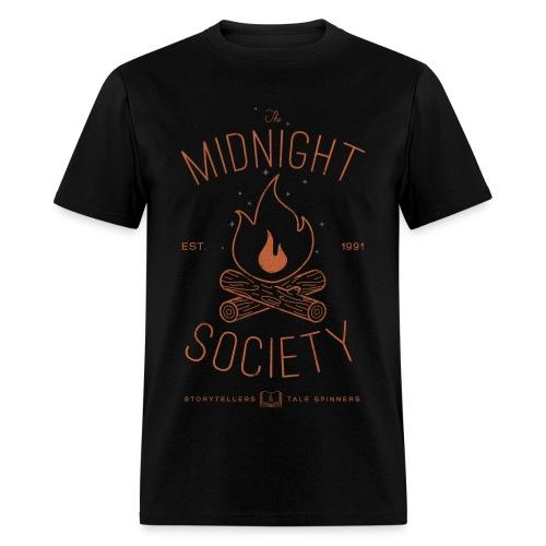 The Midnight Society - Men's T-Shirt