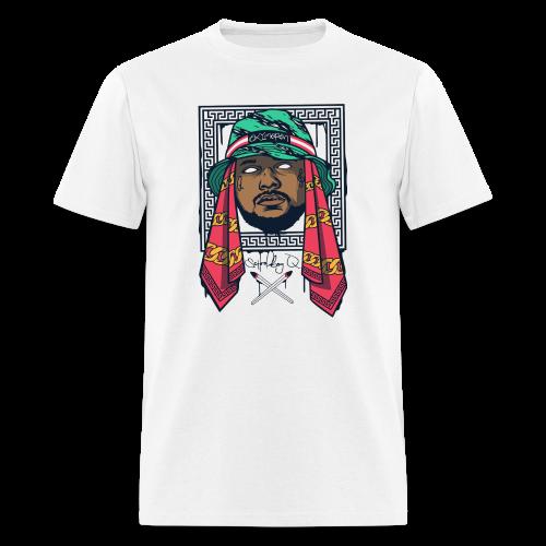 ScHoolboy Q - Men's T-Shirt