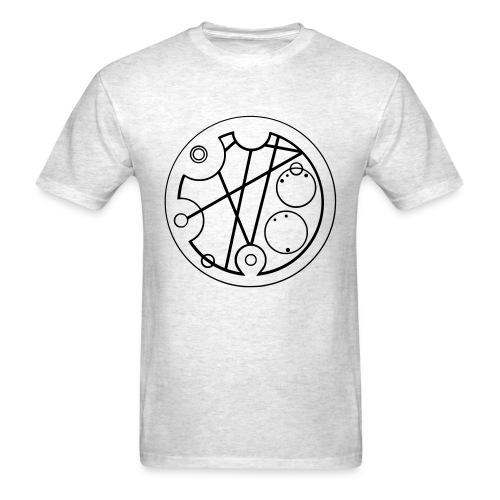 Gallifrey - Men's T-Shirt