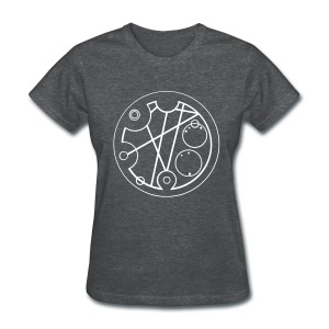 Gallifrey - Women's T-Shirt
