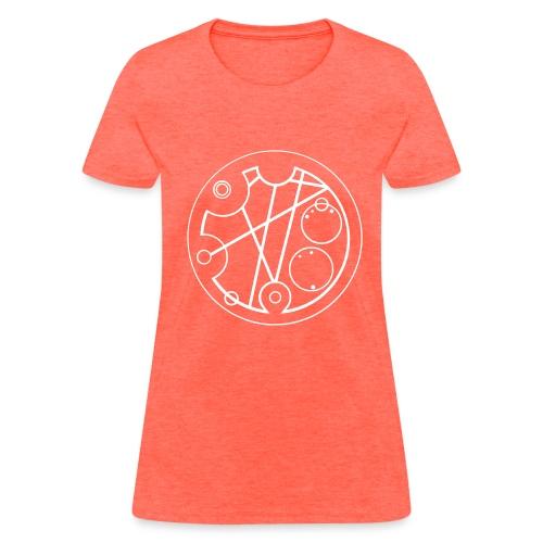 Gallifrey - Women's T-Shirt