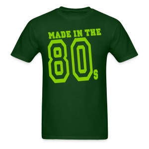 Made In The 80's - Men's T-Shirt