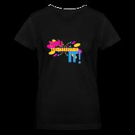 T-Shirts ~ Women's V-Neck T-Shirt ~ You Tried It