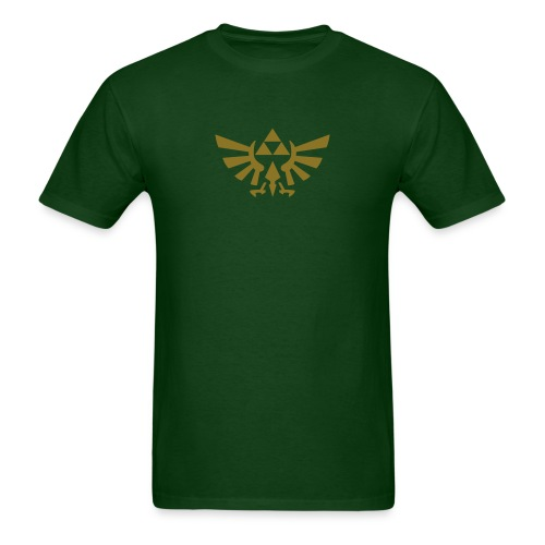 Hyrule - Men's T-Shirt