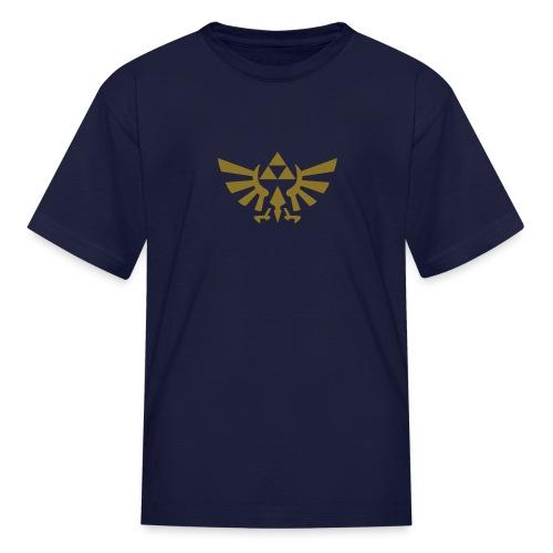 Hyrule Kids - Kids' T-Shirt