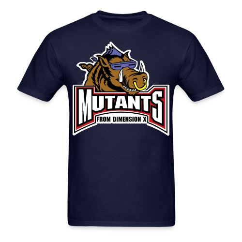 Men's Mutants T-Shirt - Men's T-Shirt
