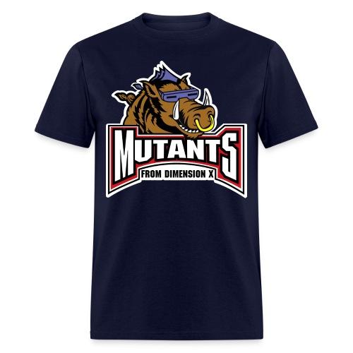 Men's Mutants T-Shirt - Men's T-Shirt