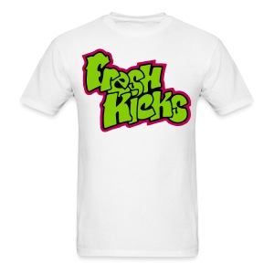 Men's Fresh Kicks T-Shirt - Men's T-Shirt