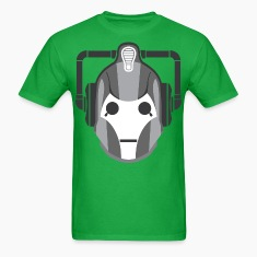 SKYF-01-038-DR who enemy T-Shirts