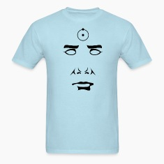 SKYF-01-041-Dr.Manhattan T-Shirts