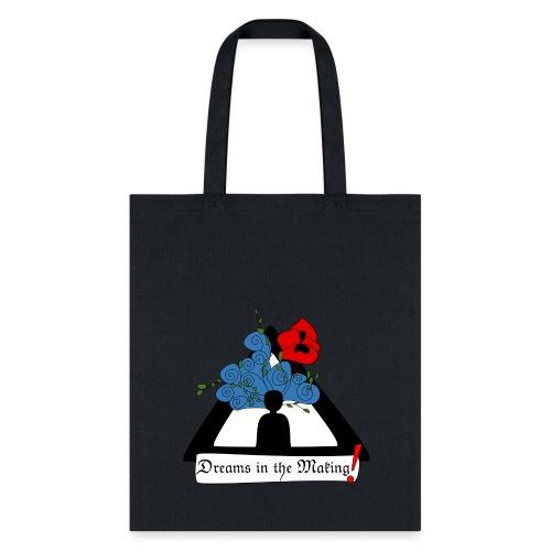 Dreams in the Making! Tote bag - Tote Bag