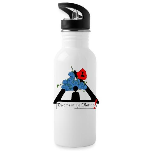 Dreams in the Making! Water bottle - Water Bottle