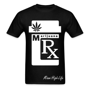 rx tee - Men's T-Shirt