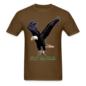 Fly Eagle - Men's T-Shirt
