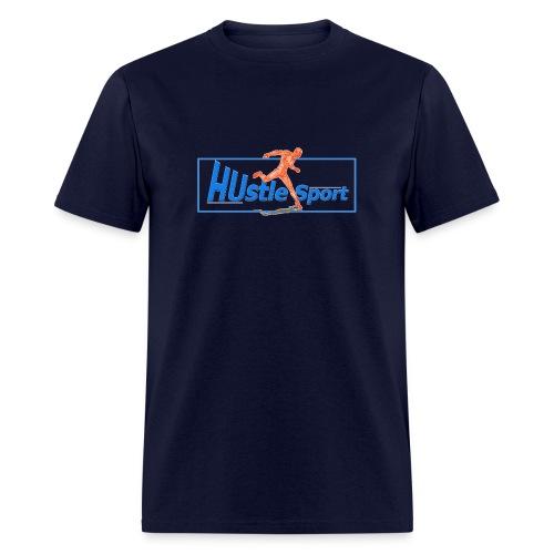 HUstle Sport tee - Men's T-Shirt