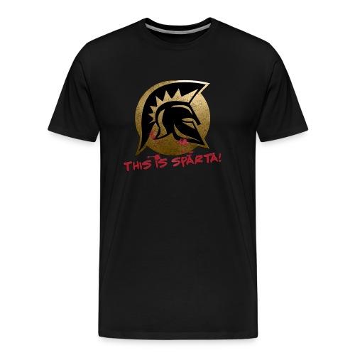 Sparta - Men's Premium T-Shirt