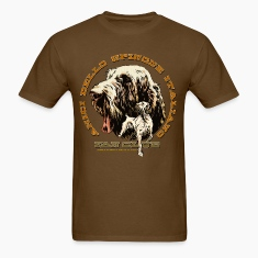 spinone italiano fan club T-Shirts