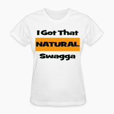 Natural Swagga
