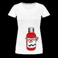 T-Shirts ~ Women's Premium T-Shirt ~ Article 15980194