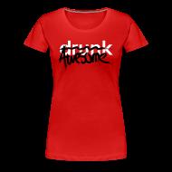 T-Shirts ~ Women's Premium T-Shirt ~ Article 15980428