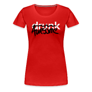 T-Shirts ~ Women's Premium T-Shirt ~ Article 15980428