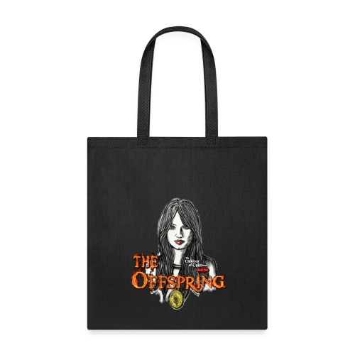 The Offspring  Book Tote - Tote Bag