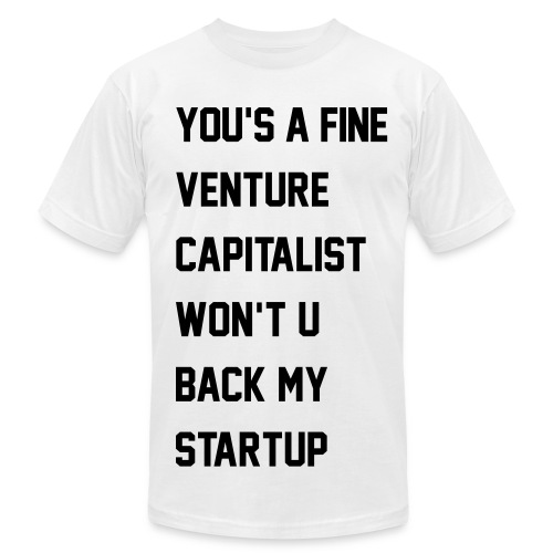 Back That... - Men's Fine Jersey T-Shirt