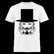 T-Shirts ~ Men's T-Shirt ~ SKYF-01-044-v-trooper