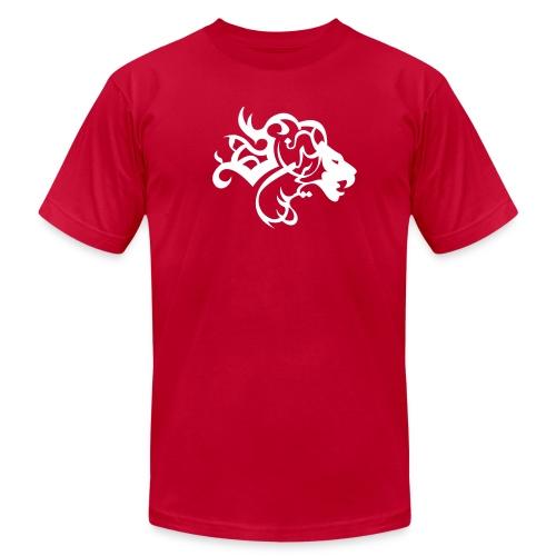 Persian Lion Men's Tee - Men's  Jersey T-Shirt