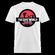 T-Shirts ~ Men's T-Shirt ~ SKYF-01-054 College Park