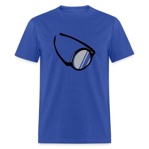 SKYF-01-055-monocle - Men's T-Shirt