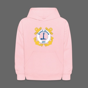 Grand Haven - Kids' Hoodie