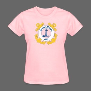 Grand Haven - Women's T-Shirt