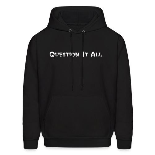 What The Fvck Is Going On  - Men's Hoodie